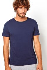 Asos Tshirt with Crew Neck - Lyst