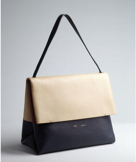 Celine Flap Shoulder Bag 100