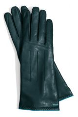 Coach Basic Glove - Lyst