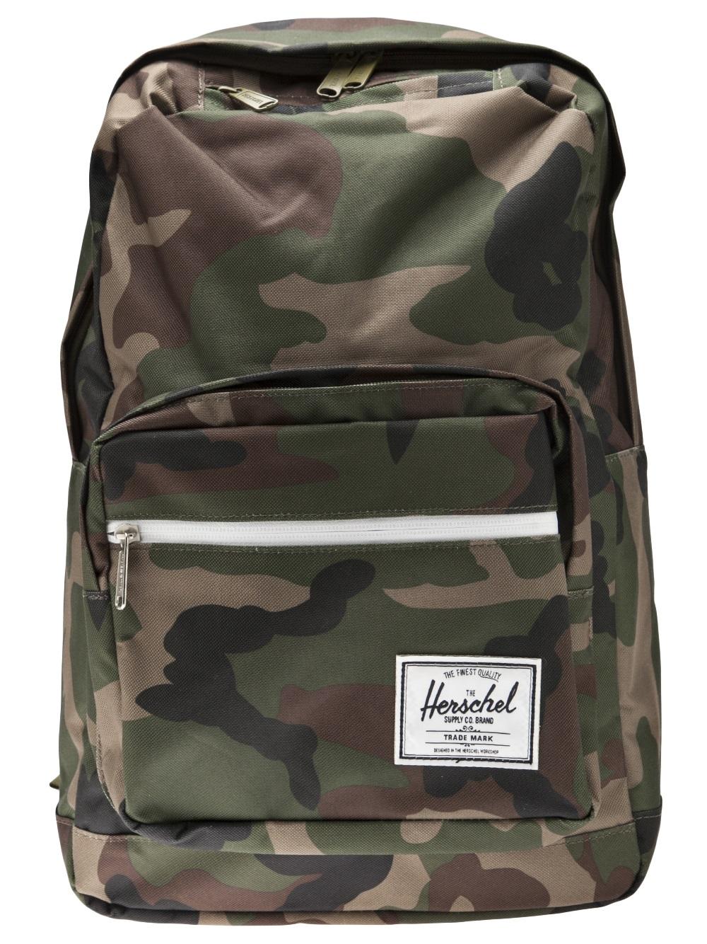 219fc51c300 Herschel Supply Co. Herschel Supply Co Pop Quiz Backpack in Green ...