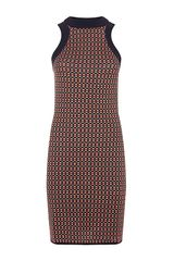M Missoni Bodycon Dress in Textured Knit - Lyst