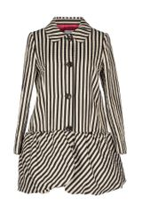 Moschino Cheap & Chic Fulllength Jacket - Lyst