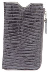 Maison Martin Margiela Textured Phone Case - Lyst