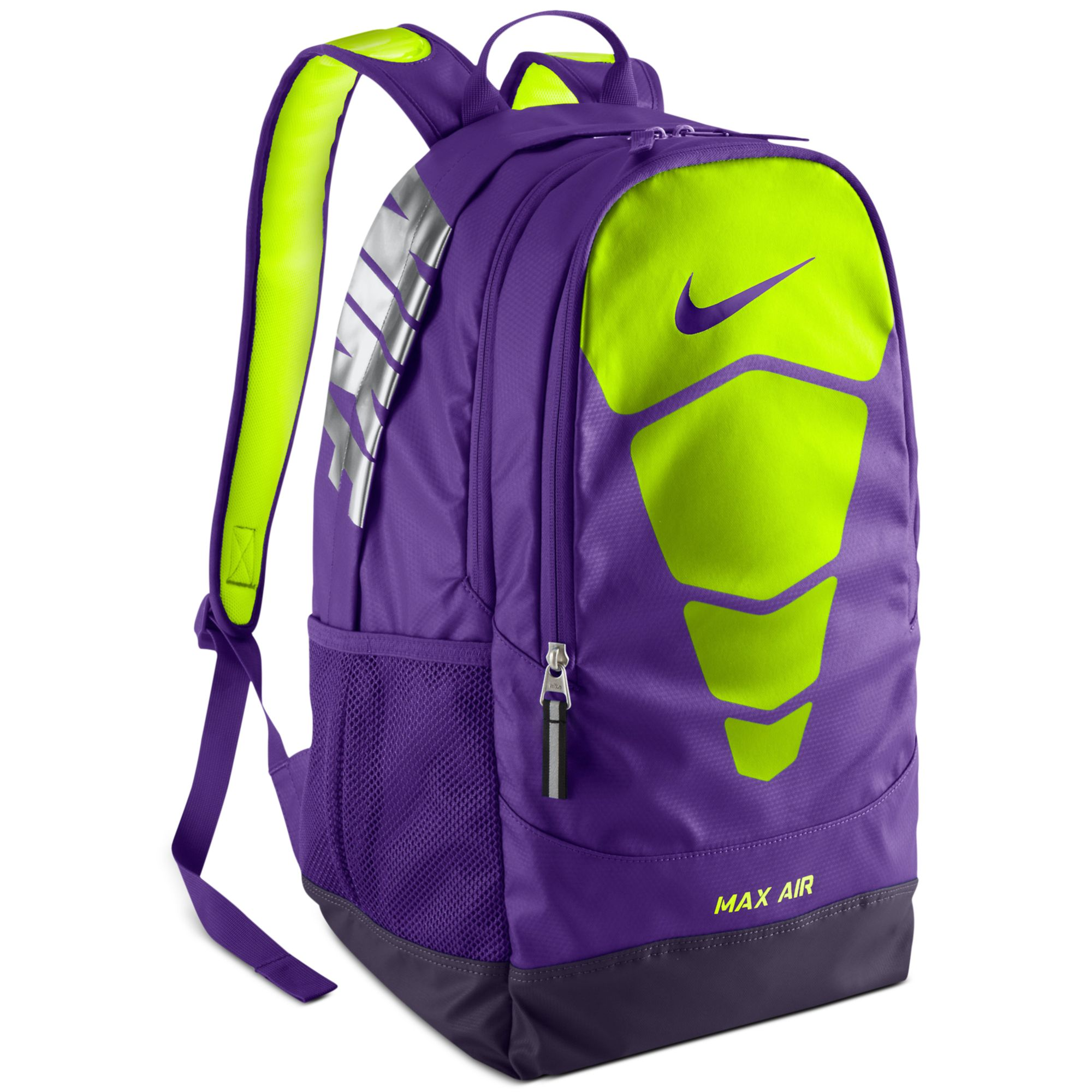 4e77be440f Nike - Purple Vapor Max Air Backpack for Men - Lyst