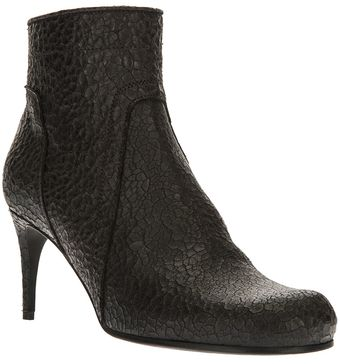 Rick Owens Spike Ankle Boot - Lyst