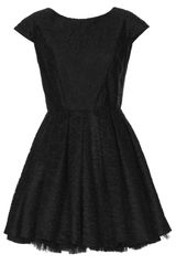 Topshop Jamie Dress By Jones and Jones - Lyst