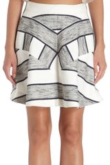 3.1 Phillip Lim Sleeveless Cropped Polo - Lyst