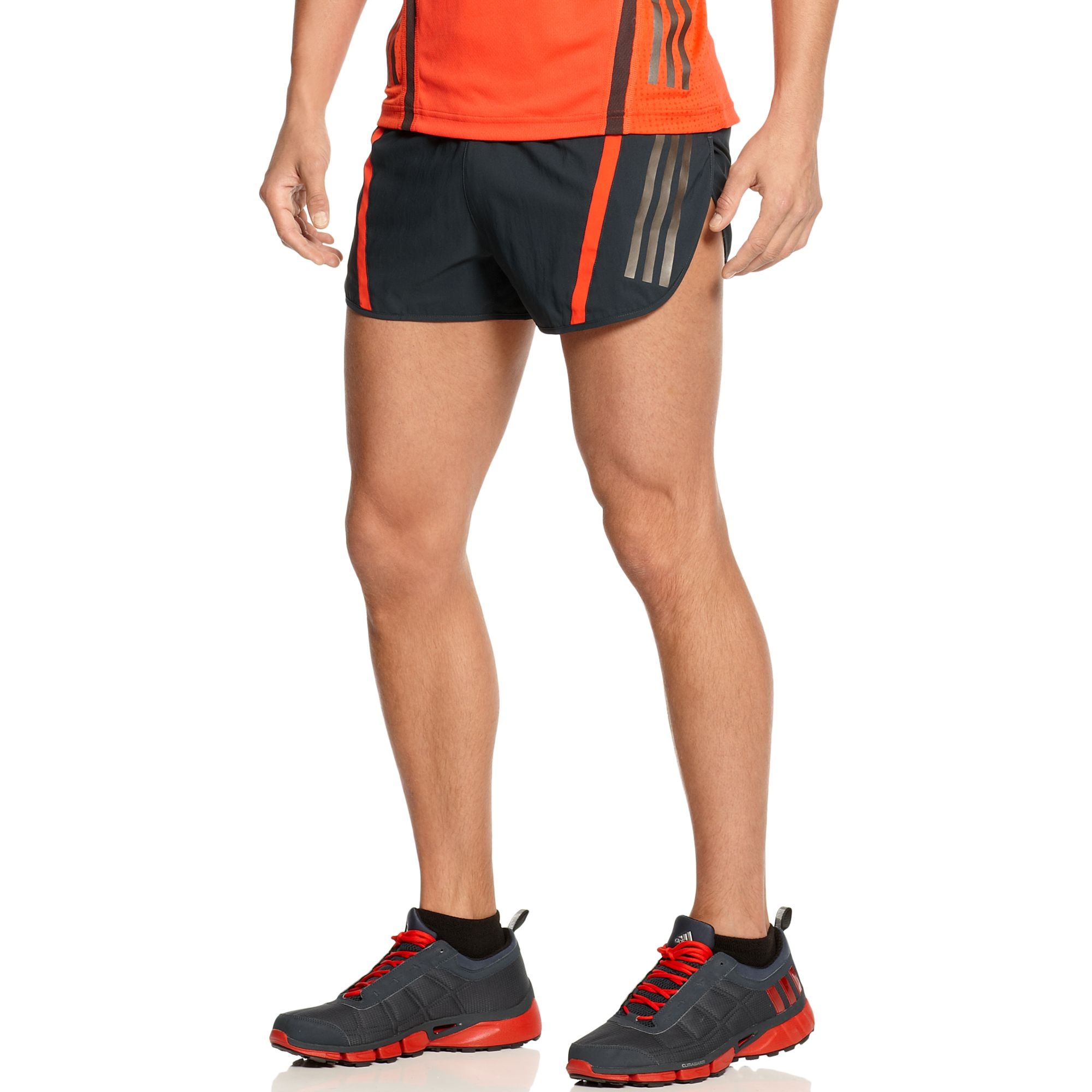 It's an activity that inspires elation for some and dread for others — pounding the pavement for a run (daily, weekly you name it). And if you've resolved to get out there, you should do it with the best men's running shorts money can buy.