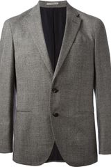 Boglioli Two Button Suit - Lyst