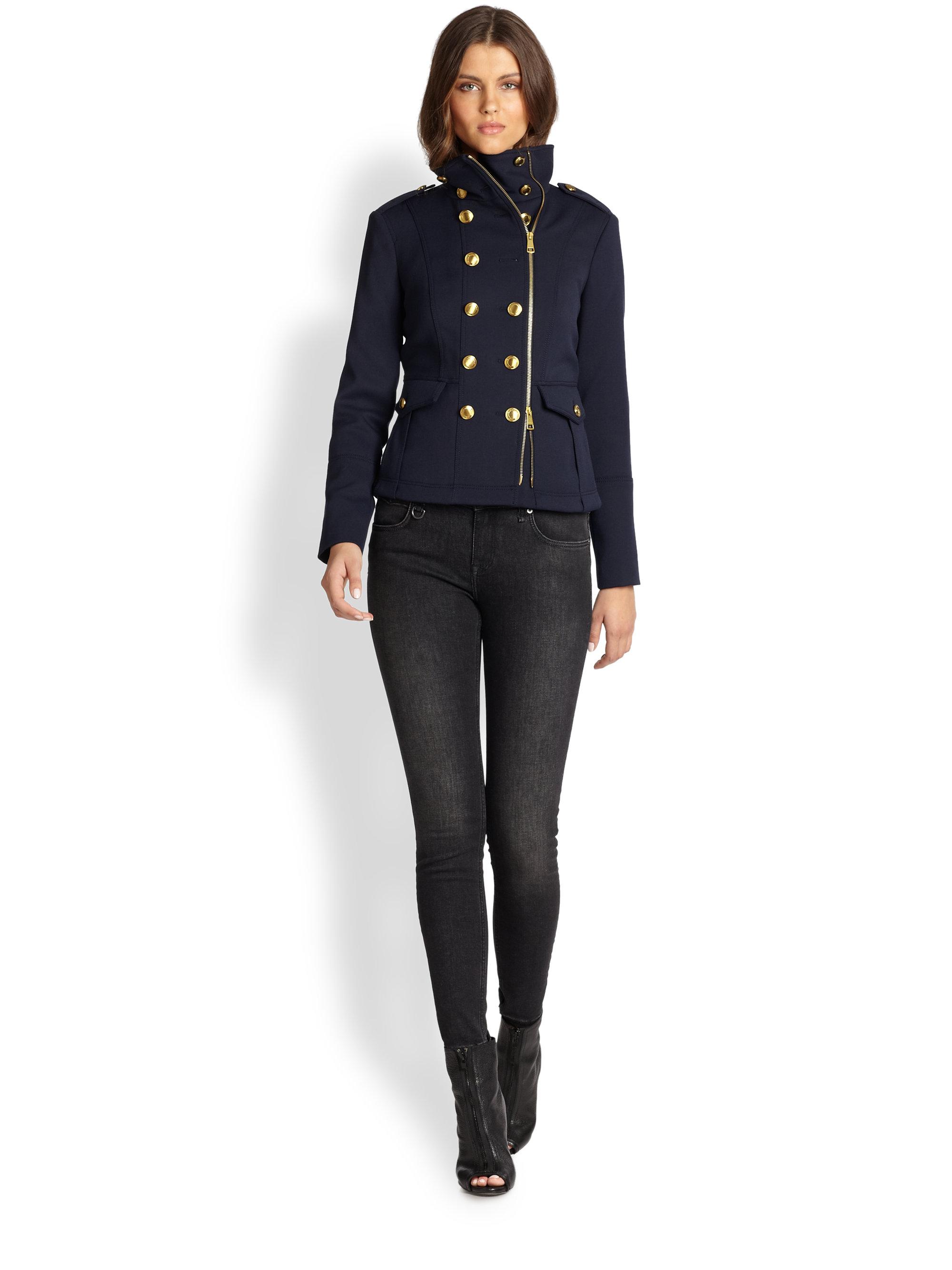 Burberry Jacket Women