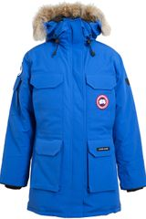 Canada Goose Expedition Duckdown Padded Parka - Lyst