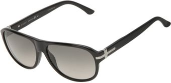 Gucci Square Frame Sunglasses - Lyst