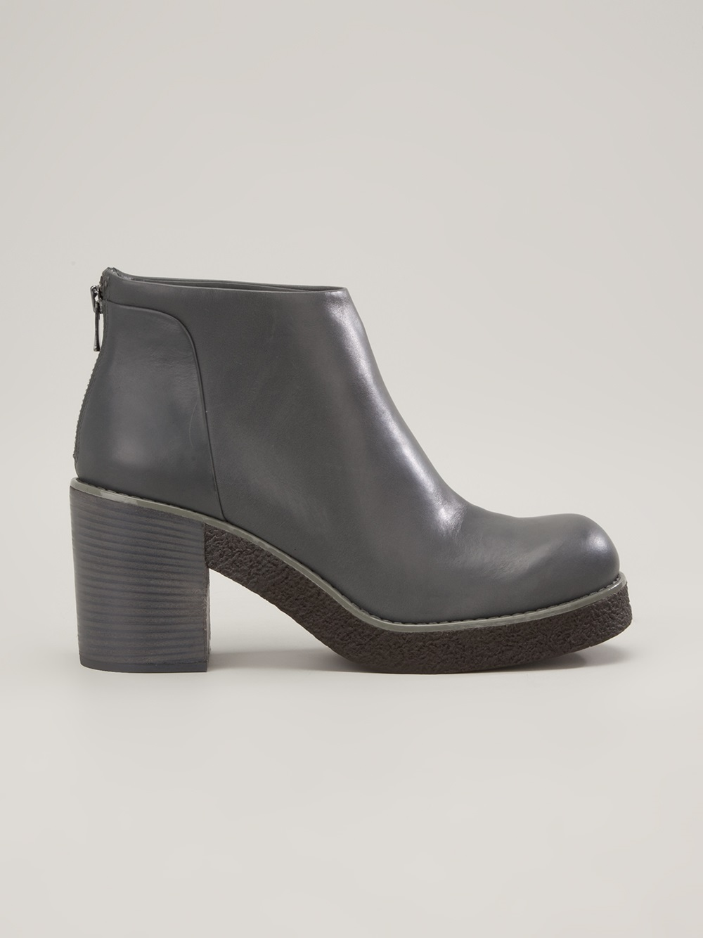 Jil Sander Suede Platform Boots pay with paypal sale online outlet wiki cheap how much 2014 cheap price kKlYy