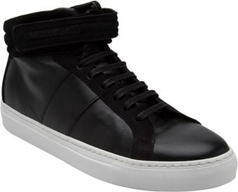 National Standard High Top Sneaker - Lyst