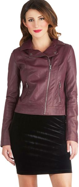 ModCloth Ultimate Verve Jacket - Lyst