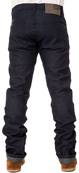 Naked & Famous The Weird Guy Jeans - Lyst