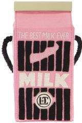 Olympia Le-Tan Milk Bag - Lyst
