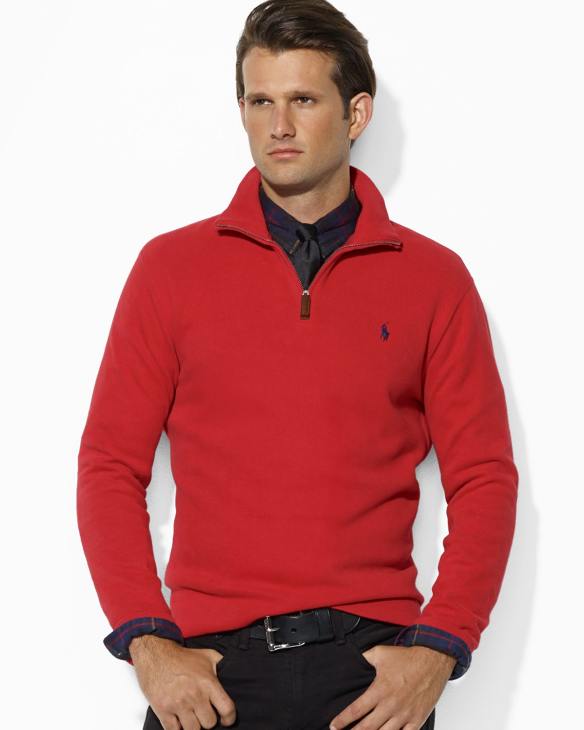 Sweater 70ce2 B9bb9 Purchase Polo Red XNO80wPkn