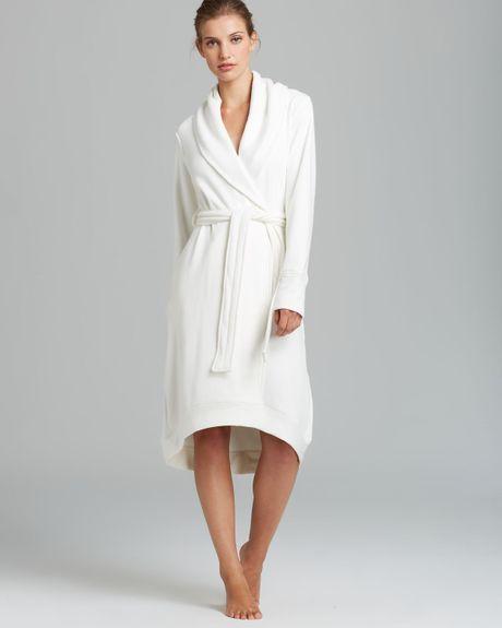 Robe Australia: Beige Ugg® Australia Duffield Robe