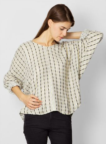 Ace & Jig Soiree Top - Lyst
