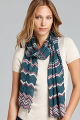 Missoni Holiday Scarf - Lyst