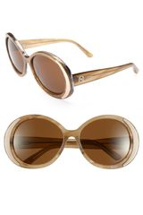 House Of Harlow Nicole 60mm Sunglasses - Lyst
