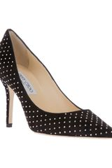 Jimmy Choo Agnes Pump - Lyst