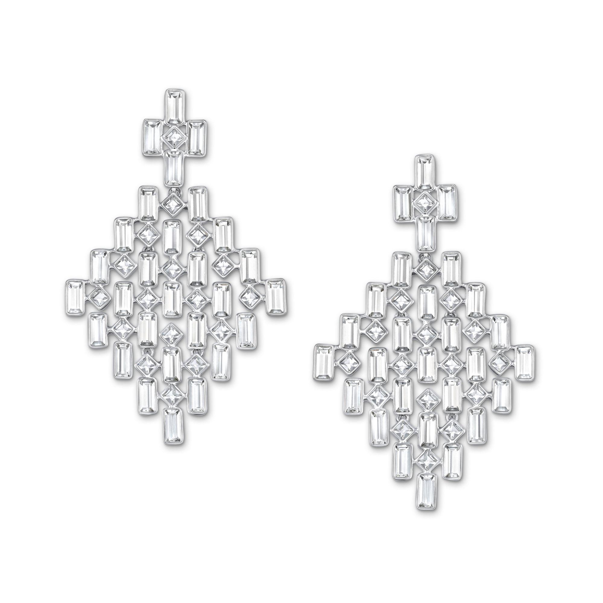 Swarovski Chandelier Earrings Chandeliers Design – Chandelier Crystal Earrings