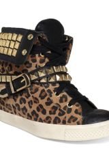Betsey Johnson Sneakers - Lyst