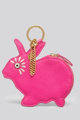 Marc By Marc Jacobs Pouch Rabbit Zip - Lyst