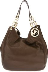 Michael by Michael Kors Large Stanthorpe Satchel - Lyst