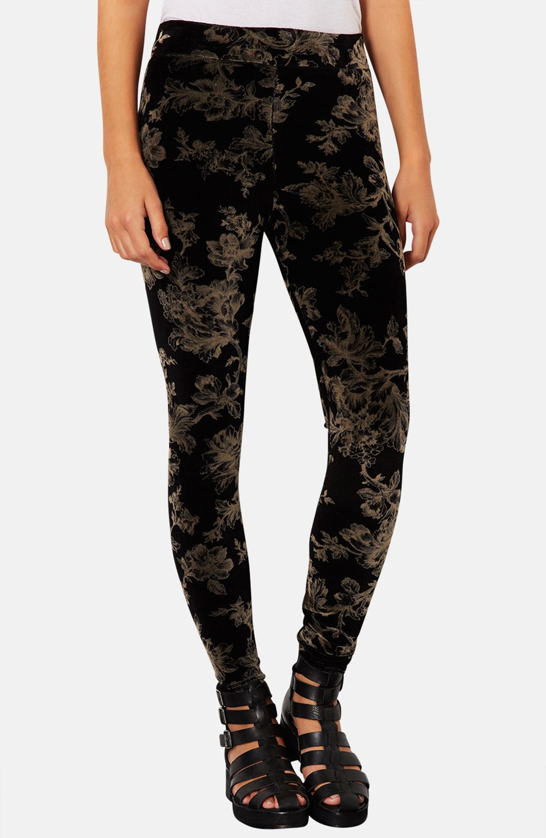 Collection Velvet Leggings Pictures Watch Out Theres A