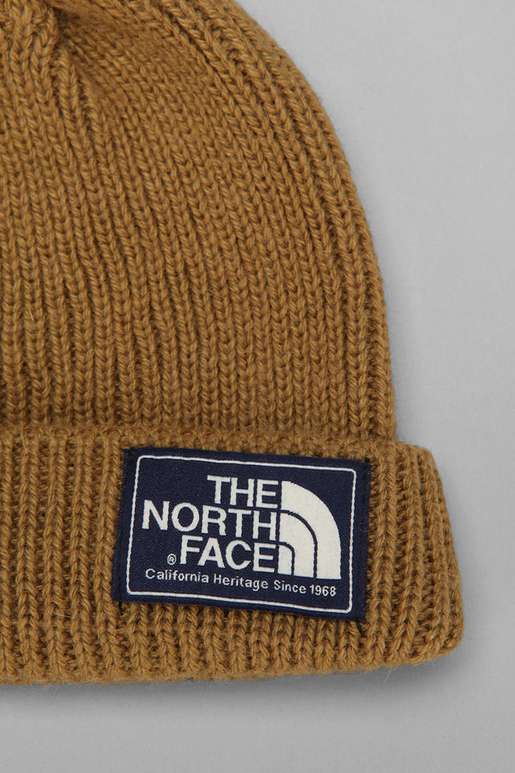 Lyst - The North Face X Uo Shipyard Watchcap in Brown for Men 32ecb11b040