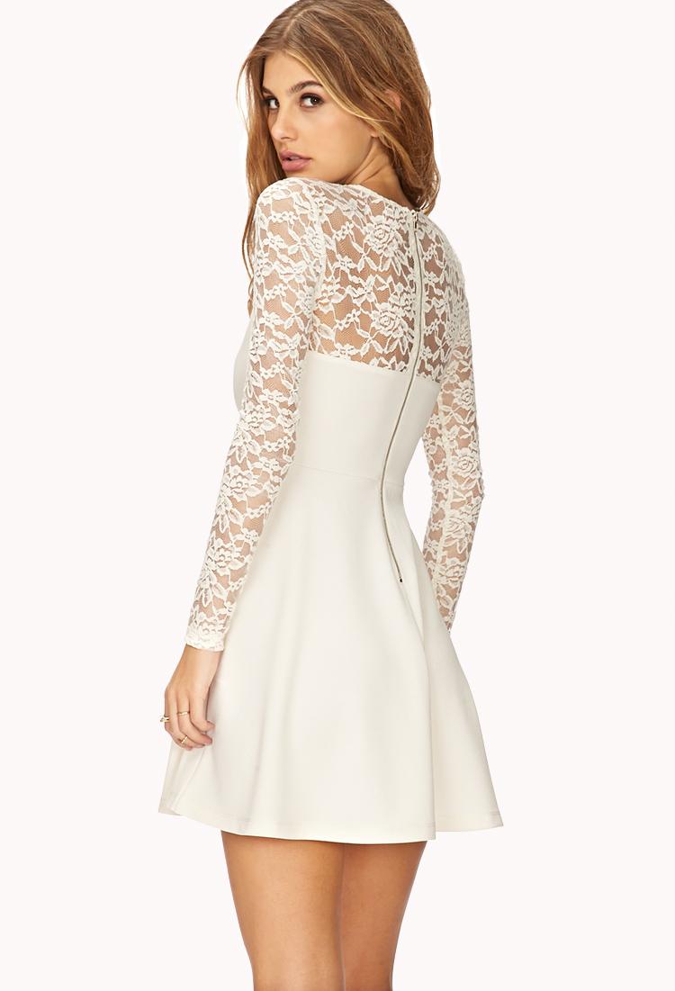 Dresses From Forever 21