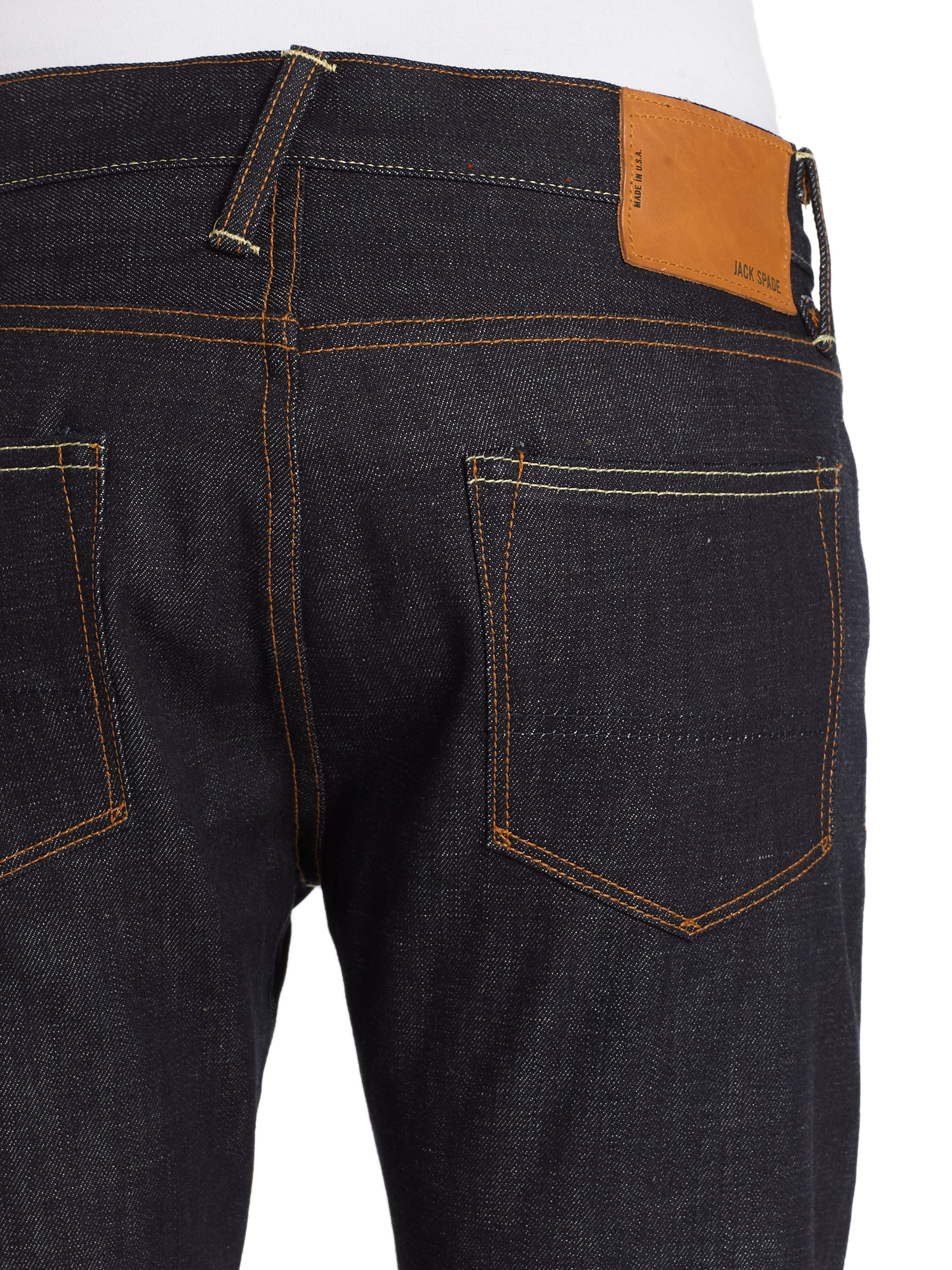 Jeans For Thin Men