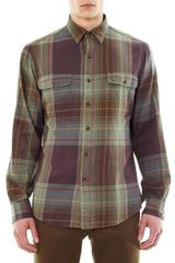 Polo Ralph Lauren Customfit Checked Shirt - Lyst