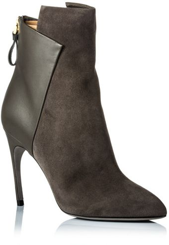 Sergio Rossi Panel Boot - Lyst
