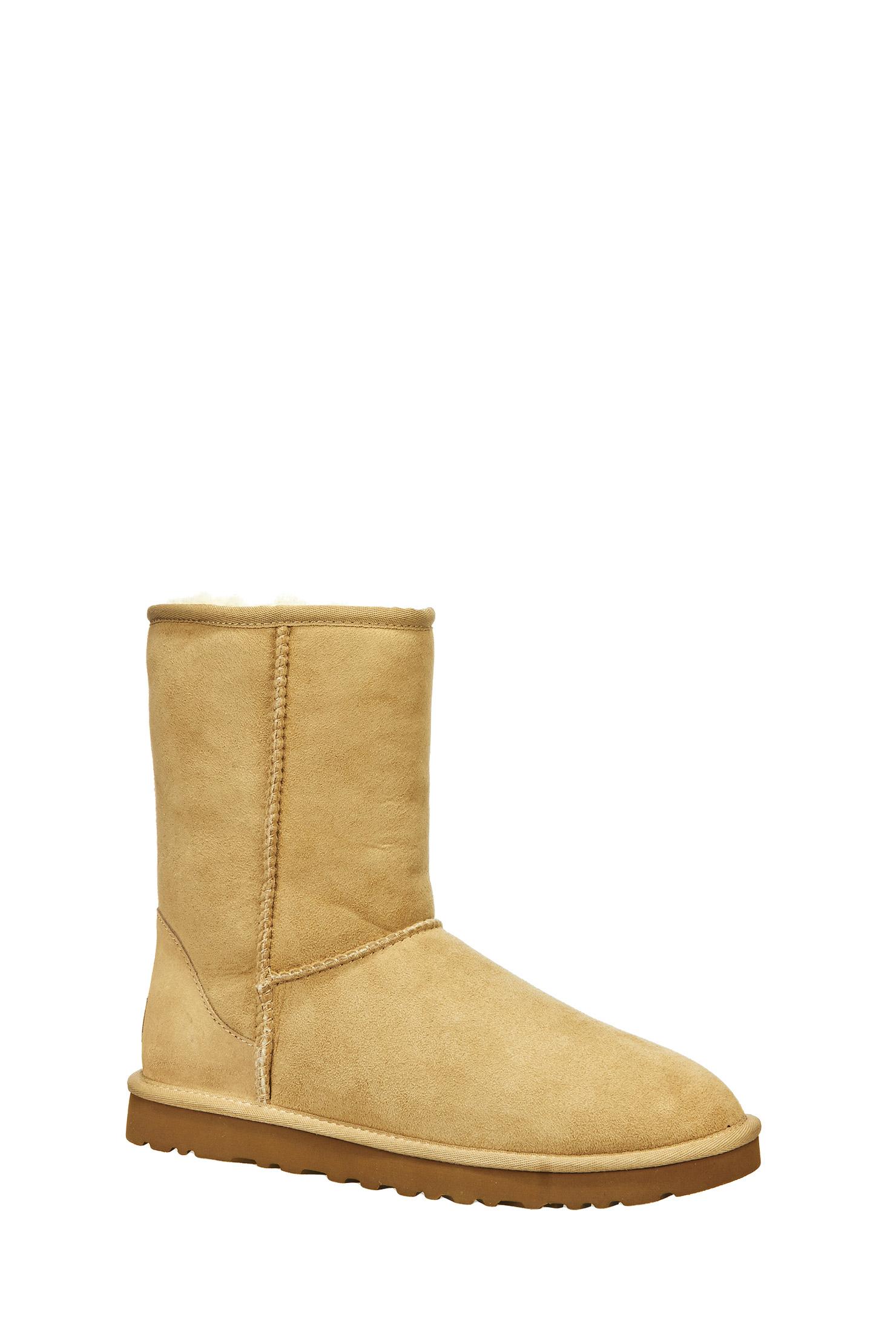6a7b91534c2 Womens Short Tan Ugg Boots - cheap watches mgc-gas.com