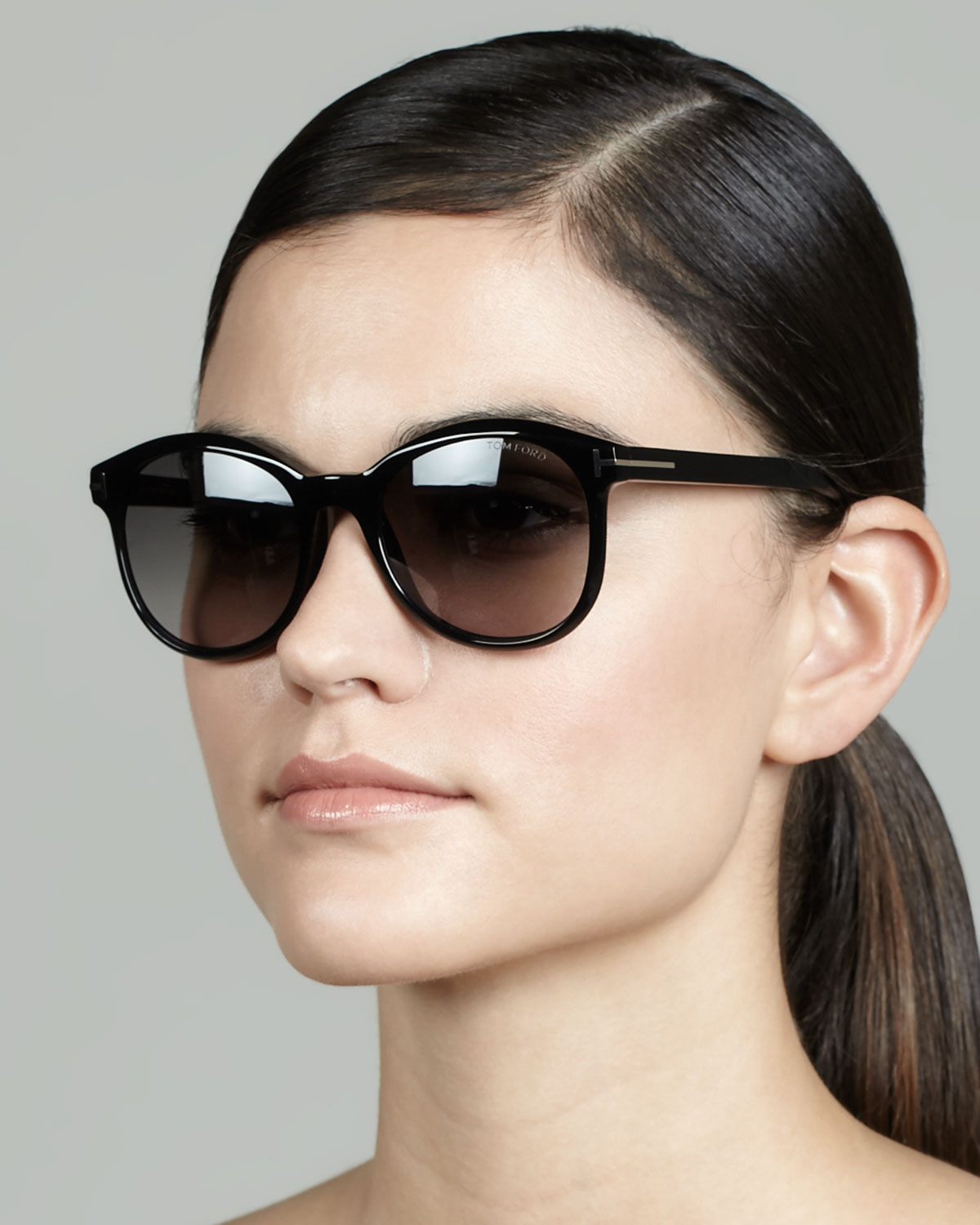 tom ford sunglasses in black lyst. Cars Review. Best American Auto & Cars Review
