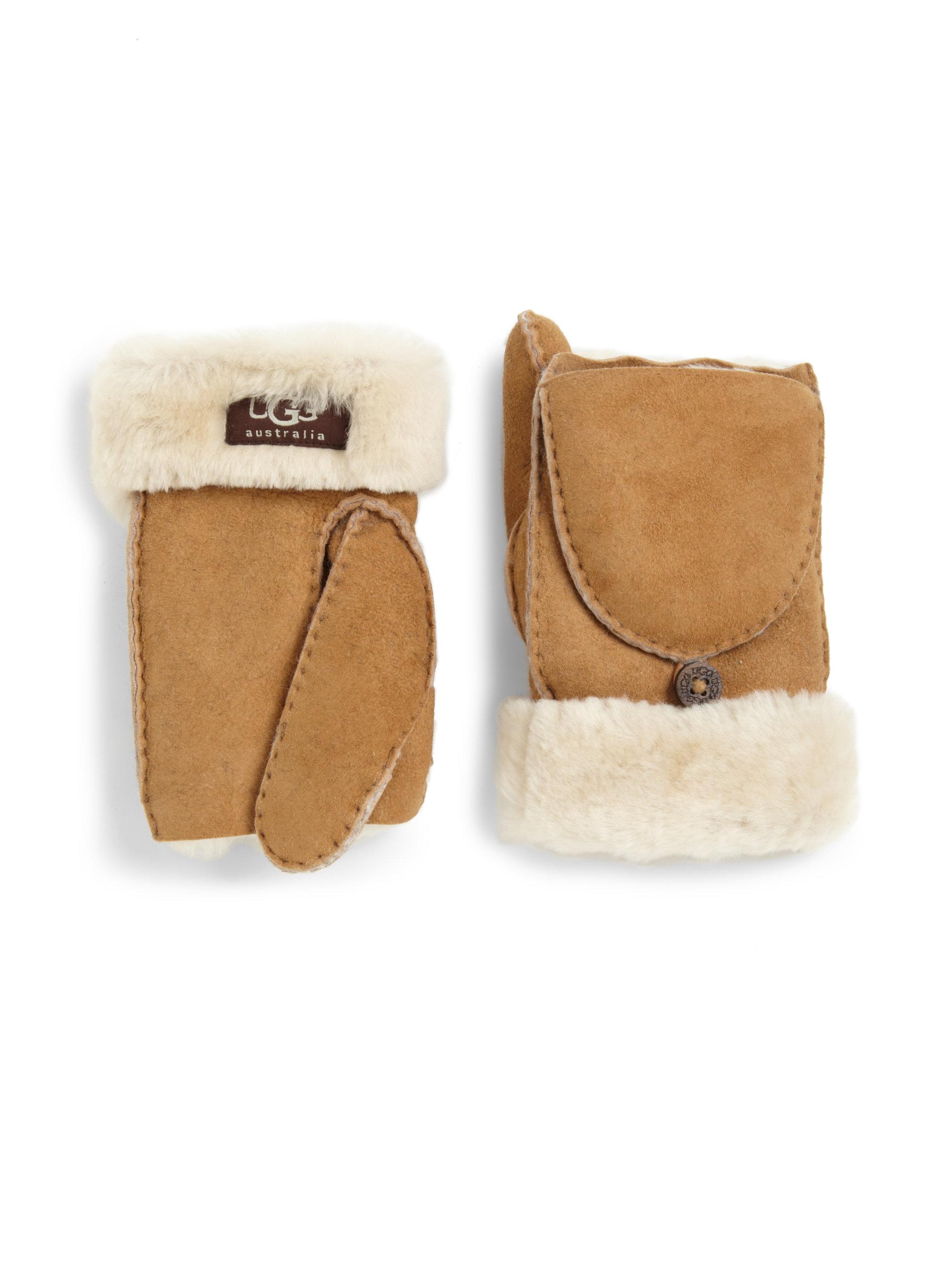 buy ugg mittens