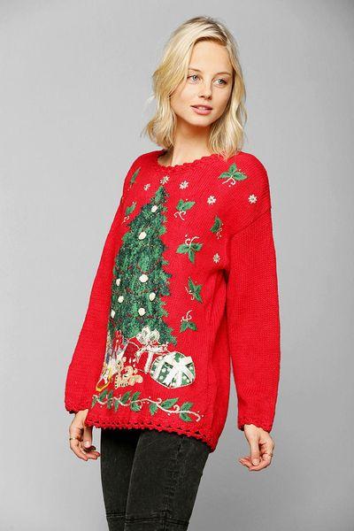 Wildfox Christmas Sweater