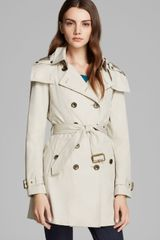 Burberry Brit Reymoore Jacket - Lyst
