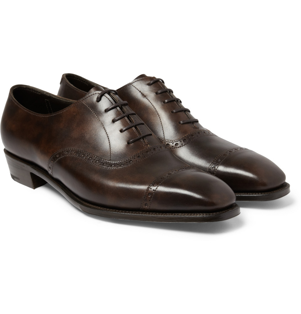 Marc Anthony Leather Shoes