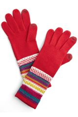 ModCloth Gloves - Lyst