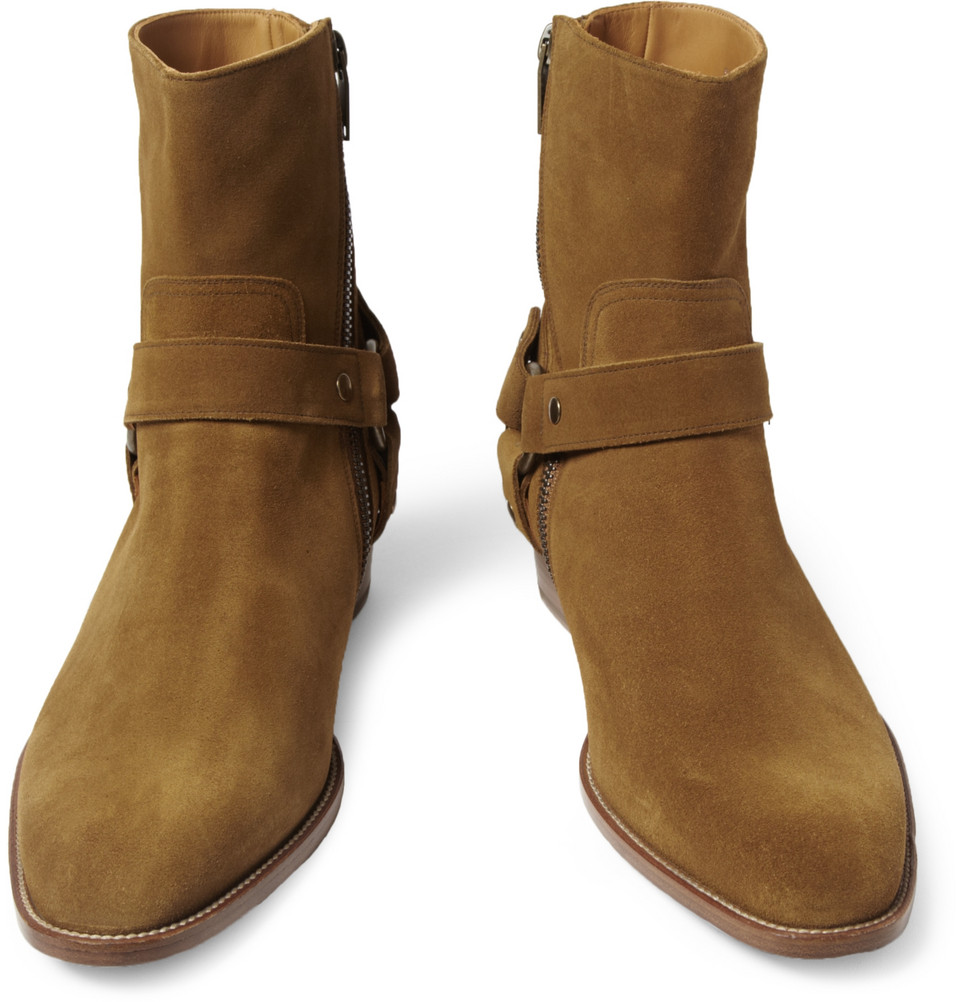 Shop for suede boots at fbcpmhoe.cf Free Shipping. Free Returns. All the time.