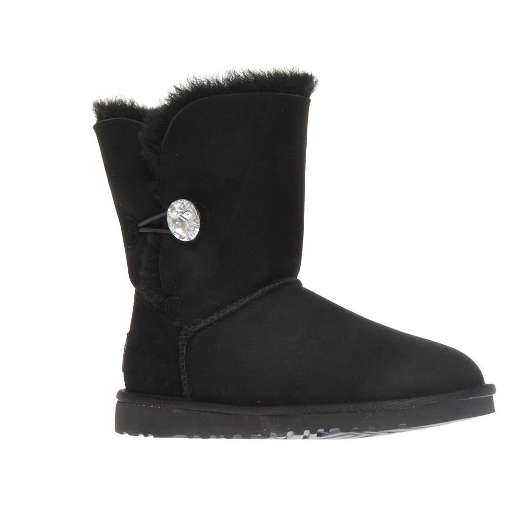 ugg bailey button bling boots. Black Bedroom Furniture Sets. Home Design Ideas