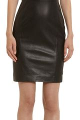 Vince Sleeveless Dress - Lyst