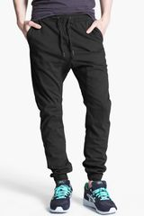 Zanerobe Sure Shot Slim Tapered Leg Jogger Chinos - Lyst