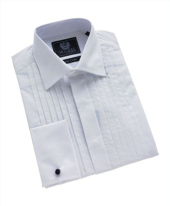 Skopes Formal Dress Shirt - Lyst