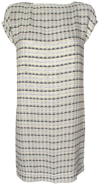 Ace & Jig Harbour Mini Dress - Lyst